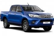 Toyota Hilux (2015-)