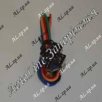 Колодка реле пятиконтактная сигнализации Eaglemaster Е1, фото 1