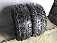 Шины бу зима 225/45R17 Uniroyal MS plus 55 (2шт) 6,5мм