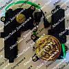 Двигатель стеклоподъемника левый DW (Китай) Daewoo Lanos, ЗАЗ Sens