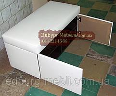 """Пуф """"Обувной шкаф"""" 400х850х420мм"""