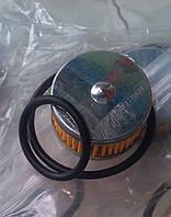 Фильтр с резинками  в клапан газа Tomasetto