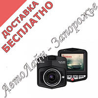 Автомобильный видеорегистратор Fantom FT PRO-501FHD