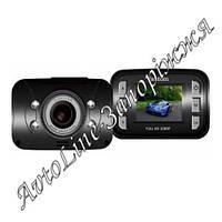 Автомобильный видеорегистратор Fantom FT DVR-900FHD