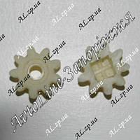 Комплект шестерен механизма стеклоподъемника Форвард, фото 1