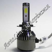 Светодиодная лампа STARLITE ST Premium LED H7 5500K