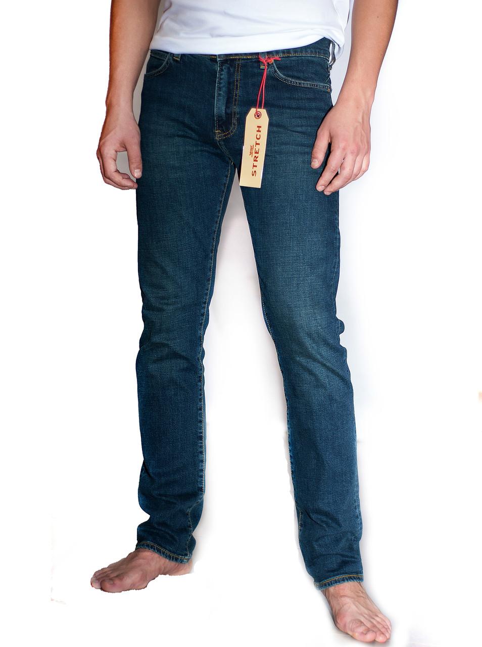 Мужские джинсы LEVIS  506 QVADRO 02