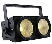 Светодиодный блиндер POWER light COB 2100, фото 1