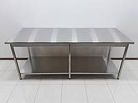 Стол производственный 2100х800х850, фото 1
