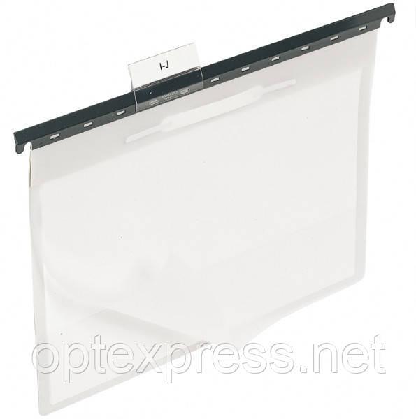 Папка подвесная пластиковая со скоросшивателем DURABLE 2602