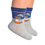 Носки детские для мальчиков демисезонные  Кораблик Anita Kids, фото 3