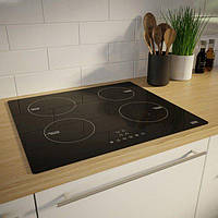 Плита індукційна COOKE&LEWIS CLIND 60