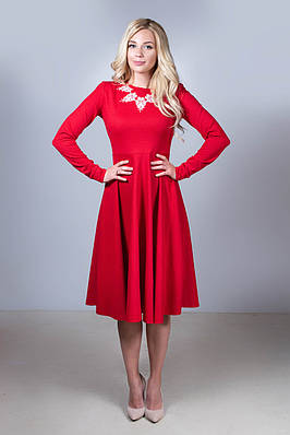 Сукня Lady Red