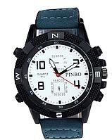Стильные мужские часы, фото 1