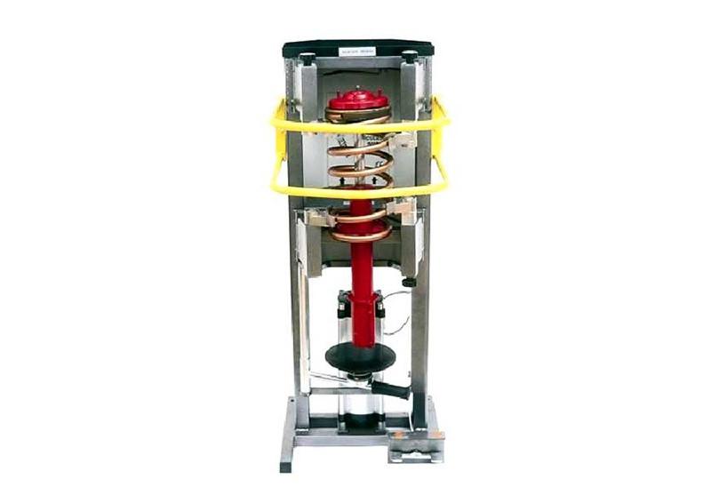 Пневматический амортизатор SEMAD HCL 2000S