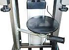 Пневматический амортизатор SEMAD HCL 2000S, фото 5