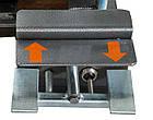 Пневматический амортизатор SEMAD HCL 2000S, фото 6