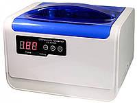 Ультразвуковая ванна Jeken (Codyson) СЕ-6200А, 1,4 литра 70 Ватт