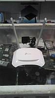 Wi-Fi роутер TP-LINK TL-WR840N
