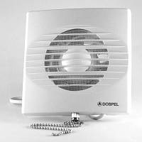 Вентилятор вытяжной Dospel RICO 100 WP