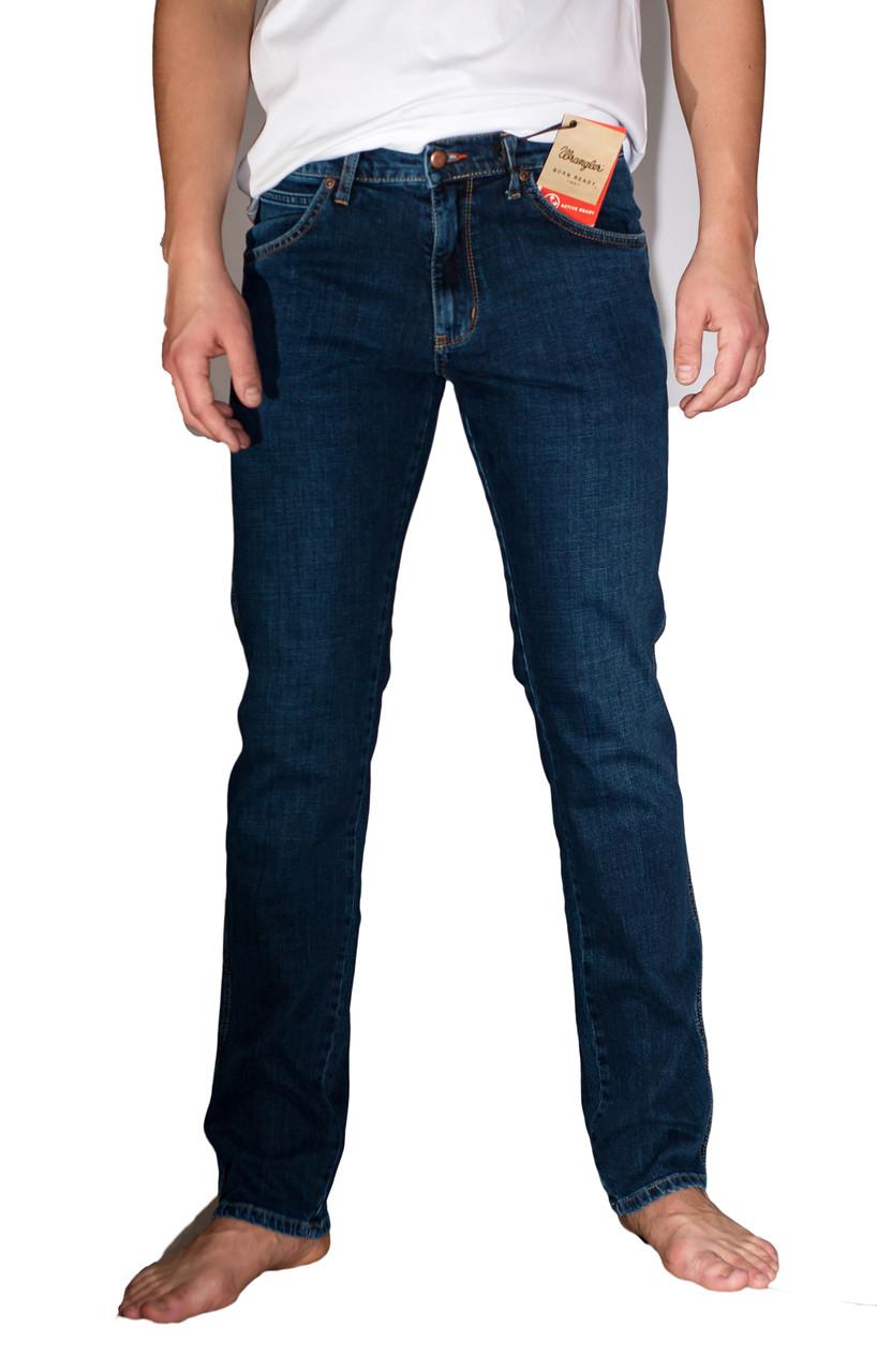 Мужские джинсы  911 TEXAS WRANGLER QVADRO 02