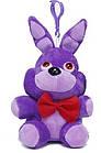 Плюшевая мягкая игрушка 5 ночей с Фредди Five Nights at Freddy's Аниматроники 15 см TOY016, фото 2