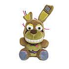Плюшевая мягкая игрушка 5 ночей с Фредди Five Nights at Freddy's Аниматроники 15 см TOY016, фото 9