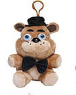 Плюшевая мягкая игрушка 5 ночей с Фредди Five Nights at Freddy's Аниматроники 15 см TOY016, фото 10
