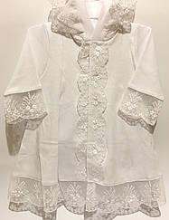 Платье для крестин (3-6 мес)