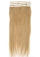 Волосы на лентах 60 см. Цвет #30 Рыжий, фото 1