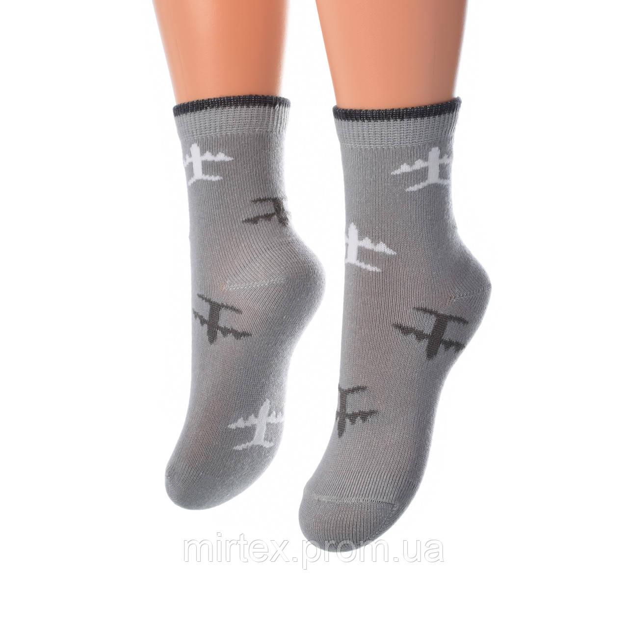 Носки детские для мальчиков демисезонные Самолеты Anita Kids