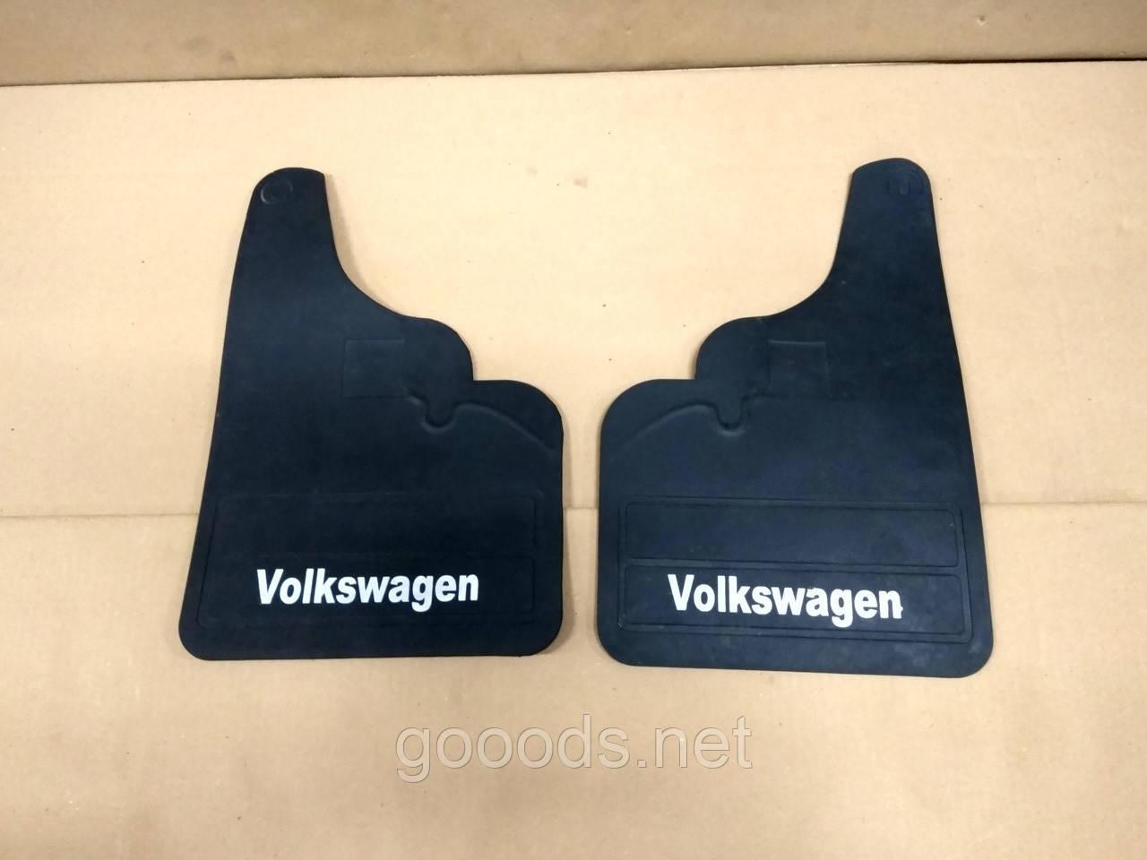 Передні бризковики Volkswagen LT