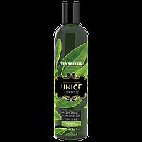 Тоник для лица с чайным деревом UNICE, 250 мл