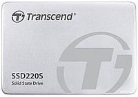"""SSD 120GB Transcend 220S 2.5"""" SATA III TLC"""