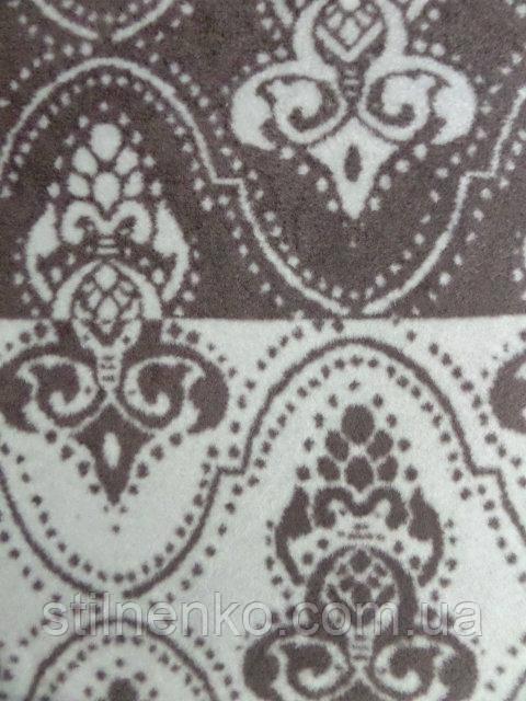 Плед хлопковый Sarar Battaniye 1602А