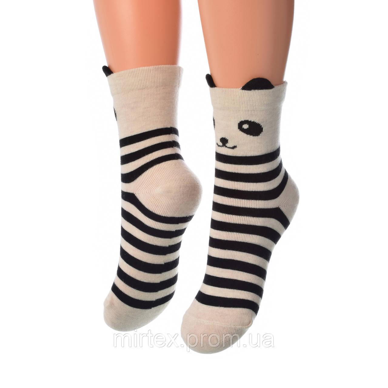 Носки детские для девочек демисезонные Панда Anita Kids
