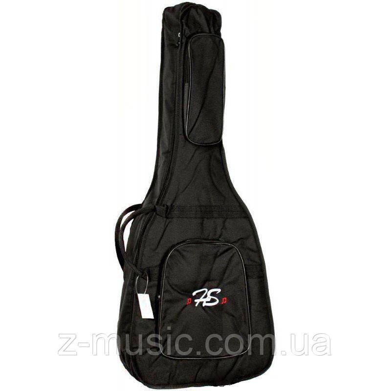 Чехол для акустической гитары HW-WG41, утеплитель 8 мм