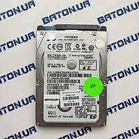 """Жесткий диск для ноутбука Hitachi Travelstar 250GB 2.5"""" 16MB 7200rpm SATAII 3Gb/s (HTS723225A7A364)"""