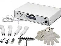 Аппарат микротоковой терапии с перчатками DIY-107