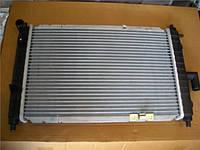 Радиатор охлаждения Дэу Матиз (автомат)