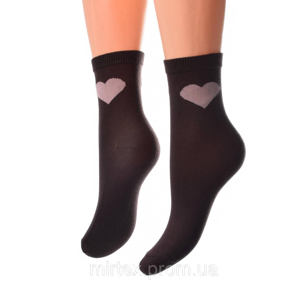 Носки детские для девочек демисезонные Сердце и Звездочка Anita Kids