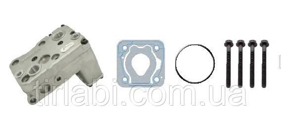 Головка компрессора IVECO 42541602