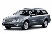 Subaru Outback (2004-2008)