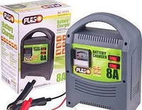 Зарядное устр-во PULSO BC-15121 6-12V/8A/9-112AHR/стрел.индик., фото 1