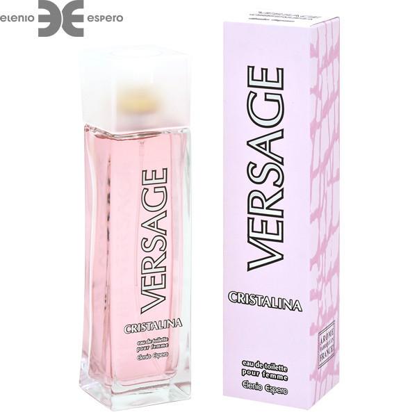Positive Parfum Versage Cristalina pour Femme edt 95ml