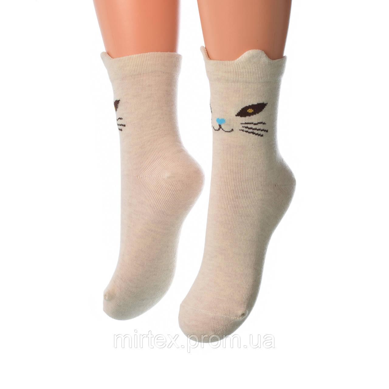Носки детские для девочек демисезонные Котики Anita Kids