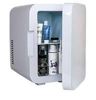 Холодильник для косметики на 6 литров