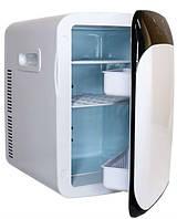 Холодильник для косметики на 15 литров