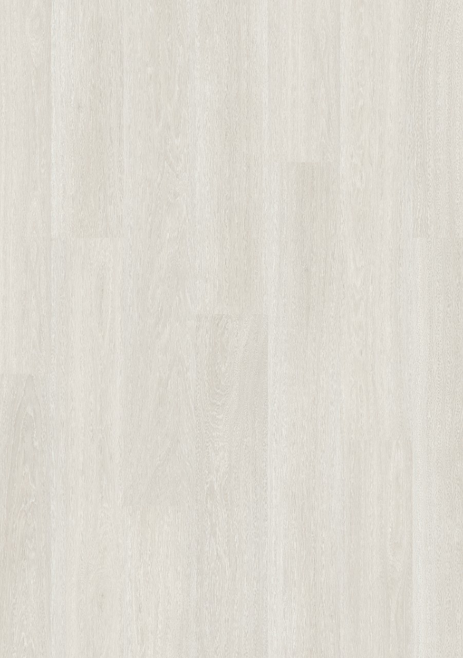 Ламінат Quick step колекція Eligna декор Дуб солідний, світло-сірий