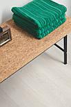 Ламінат Quick step колекція Eligna декор Дуб солідний, світло-сірий, фото 4